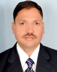 Information Officer